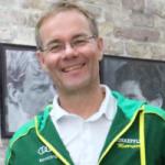 Thomas Voigt vom RCCO