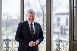 Niedersächsicher Wirtschafts- und Verkehrsminister Bernd Althusmann (CDU)